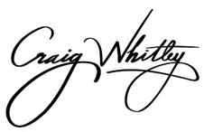 Craig Whitley